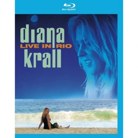 Diana Krall - Live In Rio (Blu-Ray)