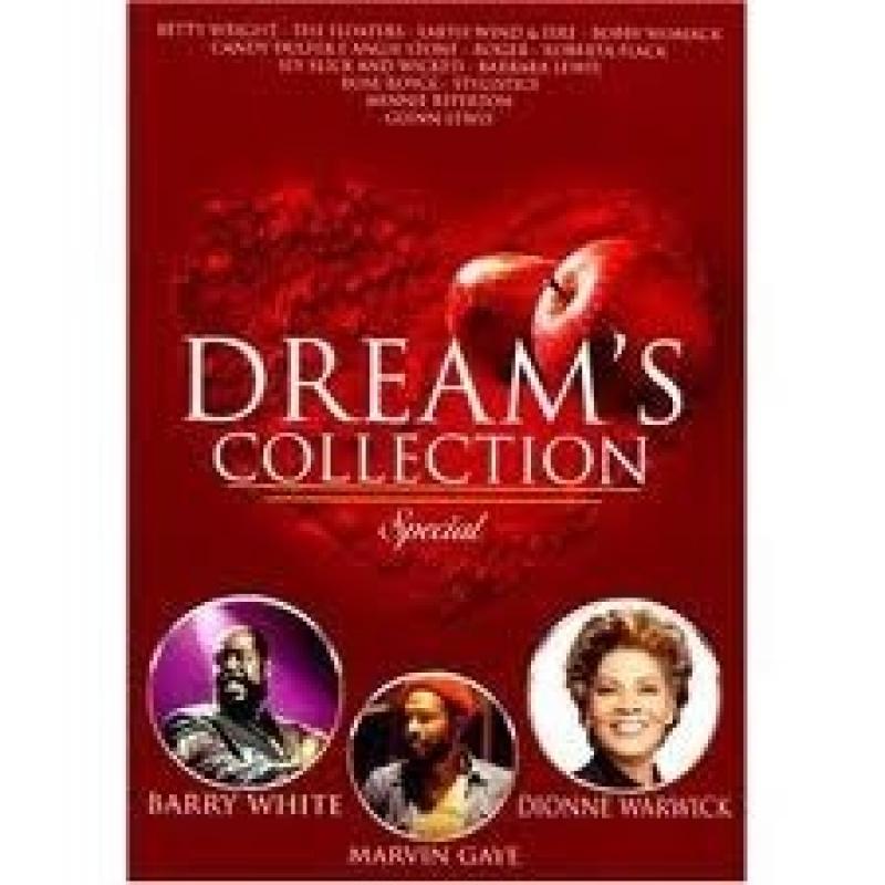 Dreams Collection Special Special VOL. 1 (DVD)