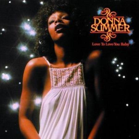 Donna Summer - Love to Love You Baby IMPORTADO LACRADO (CD)