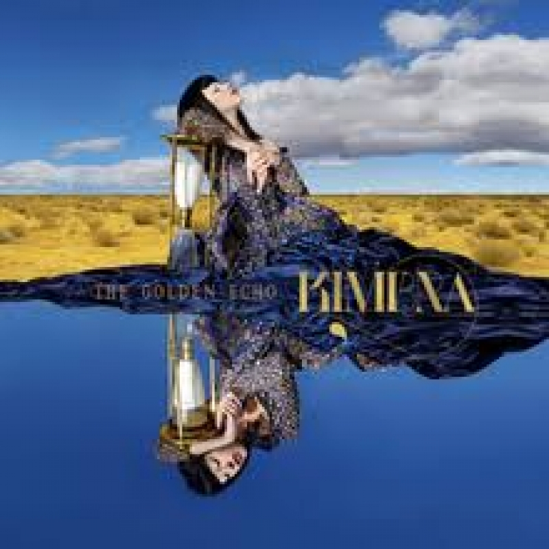 KIMBRA - The Golden Echo (CD)