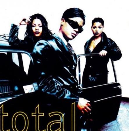 Total - Total Bad Boy (CD) IMPORTADO