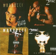 2 PAC - THE BEST OF 2PAC (CD)