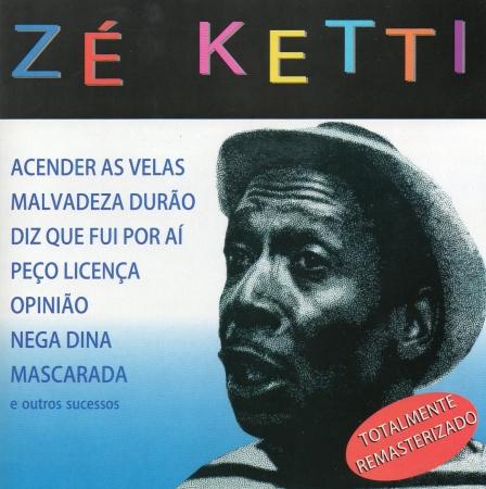 ZE Ketti - ZE Ketti