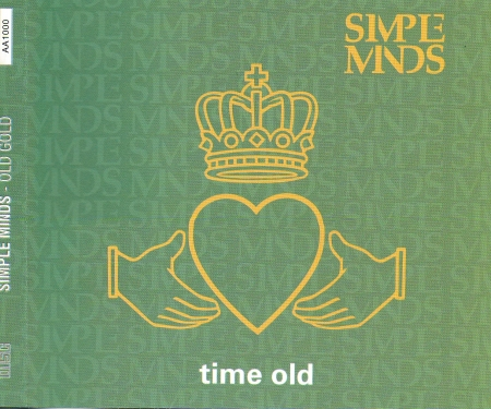Simple Minds - OLD Gold (CD)