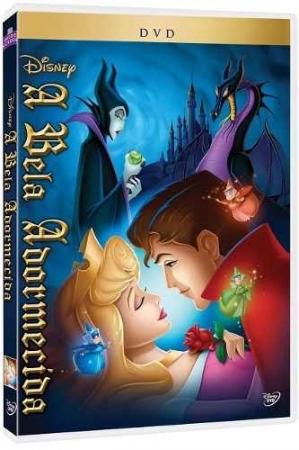 A Bela Adormecida - Edicao Diamante DVD