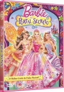 BARBIE E O PORTAL SECRETO (DVD)