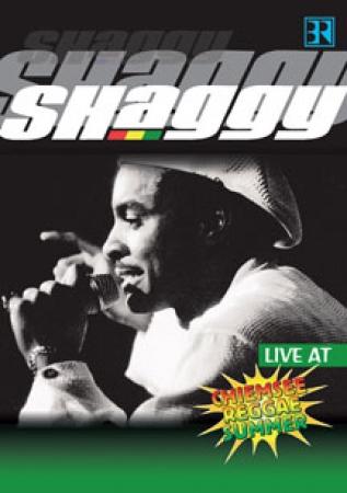 Shaggy - Live At Chiemsee Reggae Summer 1998