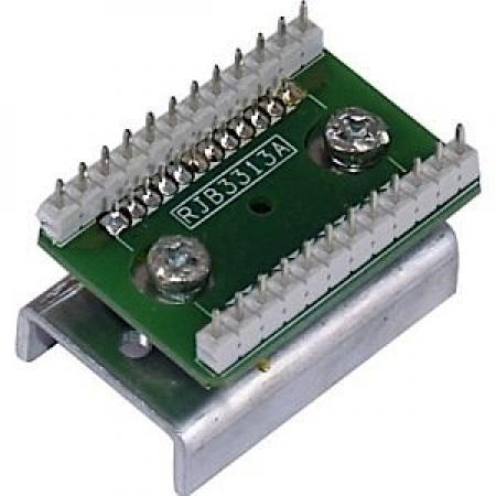 Circuito Integrado AN 6675 Para Toca Disco Technics