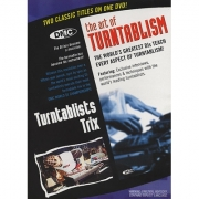 The Art Of Turntablism & Turntablists Trix DVD