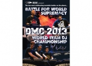 DMC World Battle & Team Championship 2013 DVD