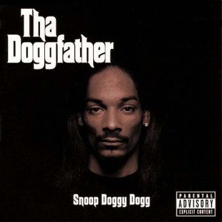 Snoop Dogg - Tha Doggfather  (CD)