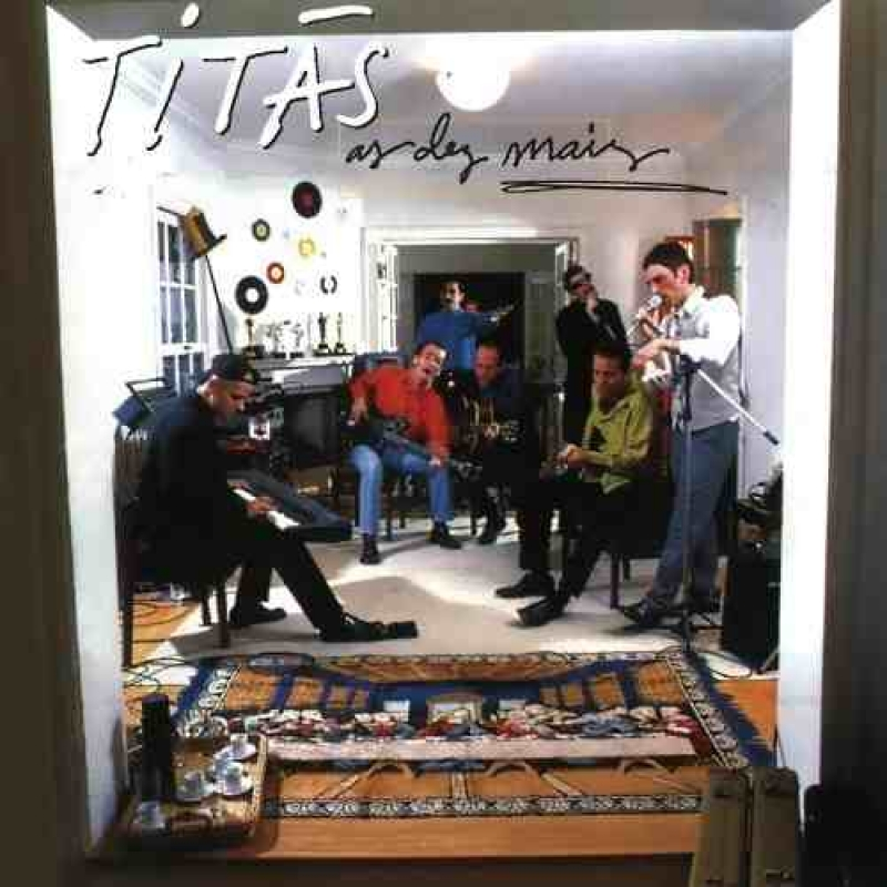 Titãs - As dez mais