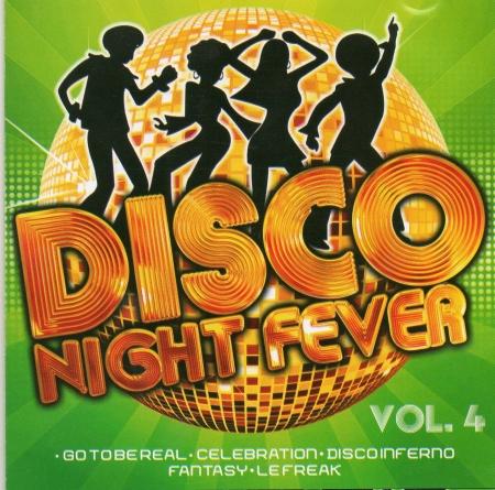 Disco Night Fever Vol. 04