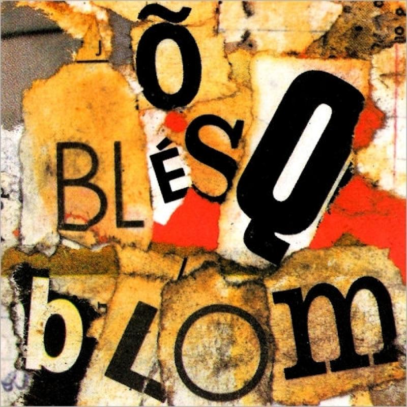 Titãs - Õ blésq blom (CD) TITAS