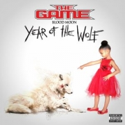 .THE GAME - Blood Moon - The Year of the Wolf IMPORTADO LACRADO