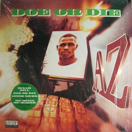LP AZ - Doe Or Die