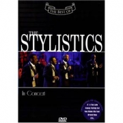 The Stylistics In Concert - The Best Of