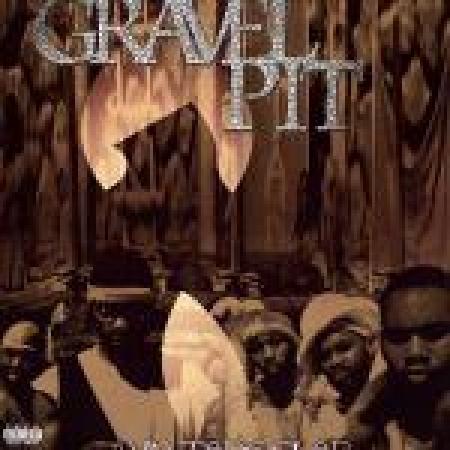 LP Wu Tang Clan - Gravel Pit - Careful (click,click) VINYL SINGLE