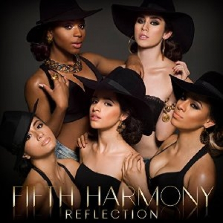 .a Fifth Harmony Reflection DELUXE IMPORTADO