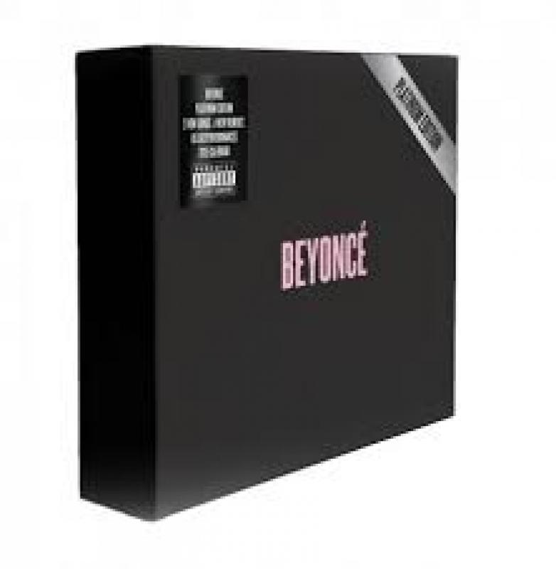 Beyonce The Platinum Edition KIT 2 CD  2 DVD (IMPORTADO) (888750384423)