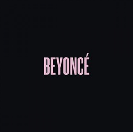 Beyonce - Visual Album Edicao 2014  (IMPORTADO) EXPLICIT VERSION