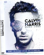 Calvin Harris - Music Video