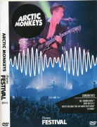 Arctic Monkeys - iTunes Festival 2013 (DVD)