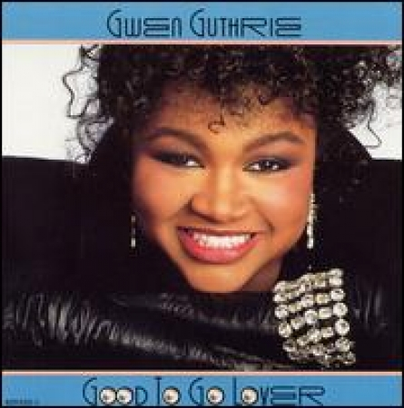 Gwen Guthrie - Good To Go Lover Expanded Edition