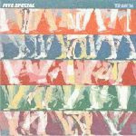 Five Special - Trak n (CD)
