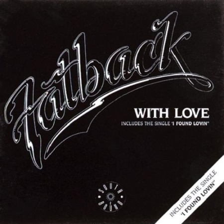 Fatback Band - With Love