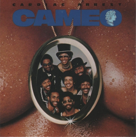 Cameo - Cardiac Arrest