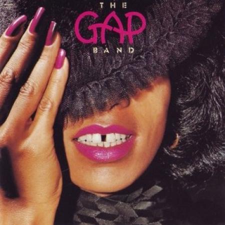 The Gap Band (CD)