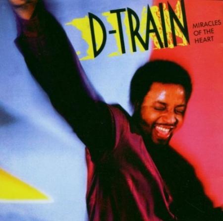 James D-Train - Williams