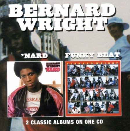 Bernard Wright - Nard / Funky Beat