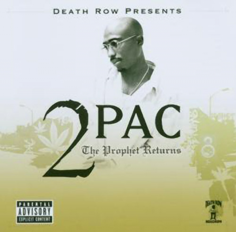 2 Pac - The Prophet Returns