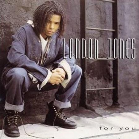 London Jones - For You (CD)