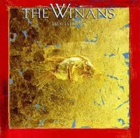 The Winans - Decisions (CD)
