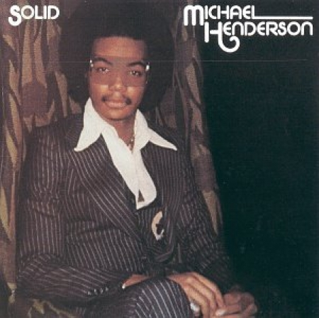 Michael Henderson - Solid