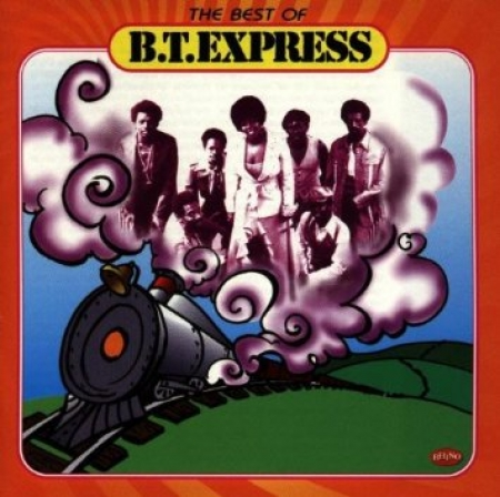 B.t. Express - The Best Of