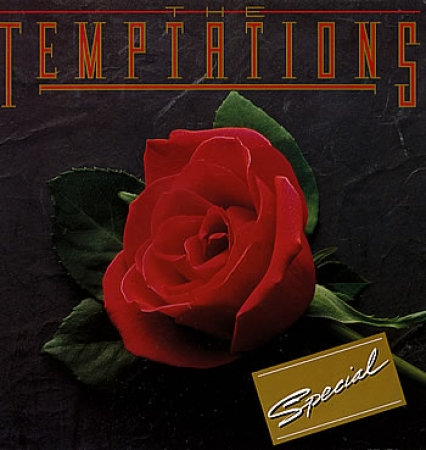 The Temptations - Special Motown