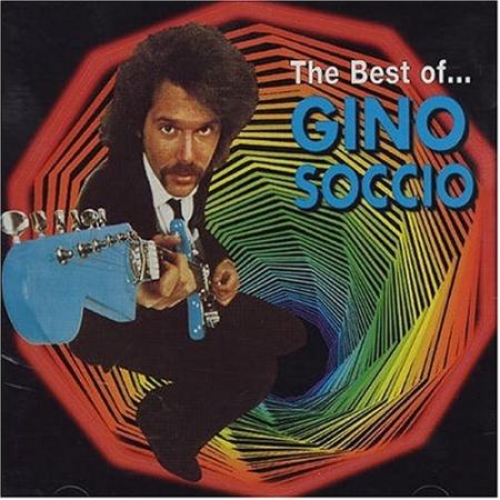 Gino Soccio - Best of Gino Soccio  (CD)