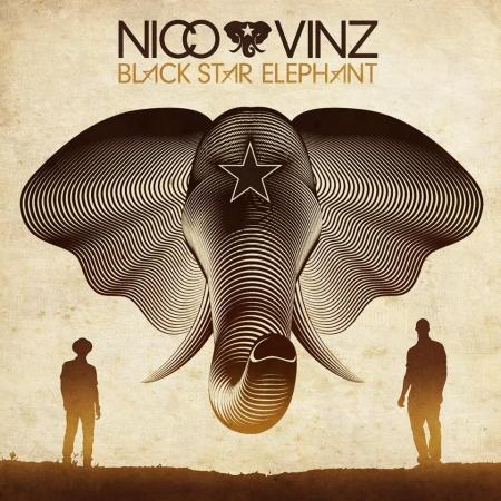 Nico Vinz - Black Star Elephant