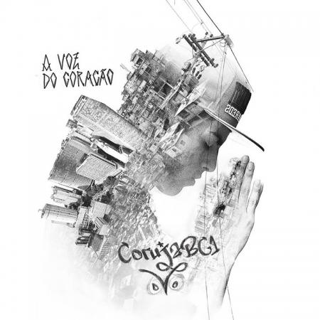 Coruja BC1 - A Voz Do Coração (CD)