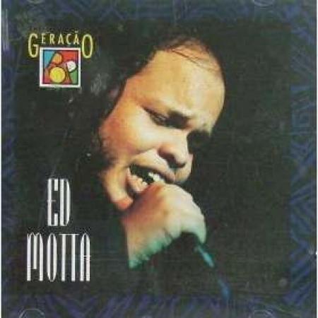 Ed Motta - Geracao Pop (CD)