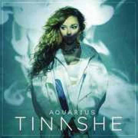 Tinashe - Aquarius (CD IMPORTADO LACRADO)