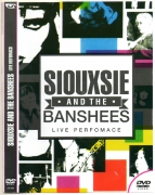 Siouxsie And The Banshees - Live Reifomaco