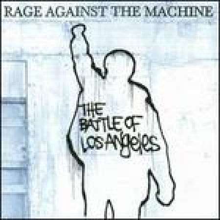 Rage Against the Machine - The Battle of Los Angeles(1999)