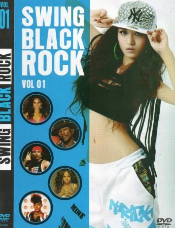 Swing Black Rock - Vol.1 (DVD)