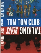 Talking Heads & Tom Tom Club (DVD)