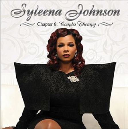 CD Syleena Johnson Chapter 6: Couples Therapy